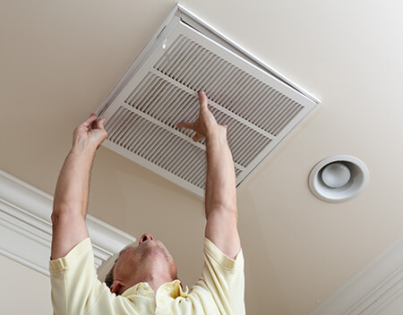 Air Filter Replacement Services in Fresno, CA